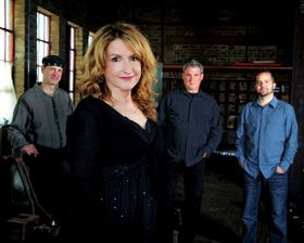 DC Music Club presents Claire Lynch Band (USA) - Wednesday 02 Sept.